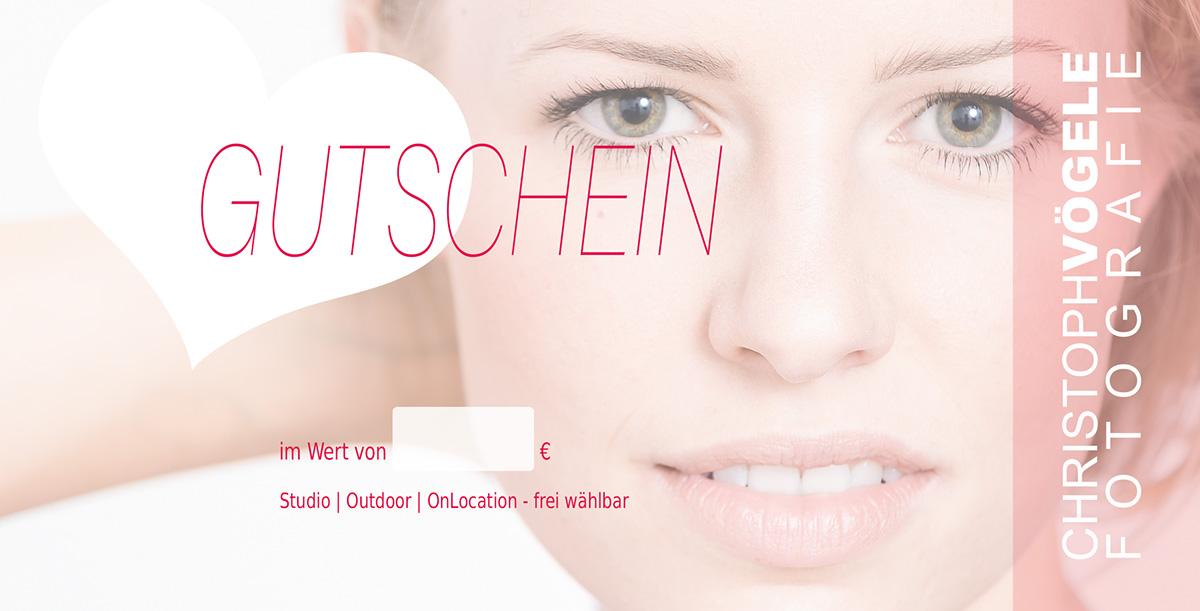 Gutschein | Portrait | Shooting | Christoph Vögele | Fotograf | Tirol @vogography