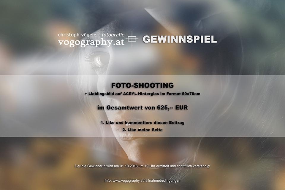vogography fotoshooting gewinnspiel facebook herbst 2016