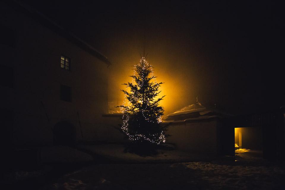 Mariasteiner Advent